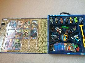 Lego Chima Speezorz Case