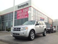 2012 Ford Escape XLT w/Leather and Sunroof