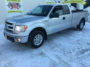 2014 Ford F-150 XLT, Crew Cab, Automatic, 4*4