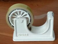 WANTED. Cast iron tape dispenser by Victor, similar to the one pictured. Any colour considered.