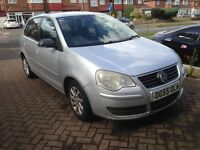 *** 2005 cheap vw polo 1.4 bargain ideal first car ***