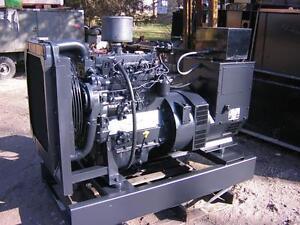 DIESEL GENERATOR -18 kw Stamford London Ontario image 4
