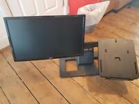 Acer 23 inch Screen & Laptop Stand