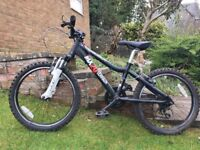 Ridgeback MX20 Terrian kids mountain bike