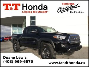 2016 Toyota Tacoma TRD Off Road *Local Truck, No Accidents*