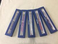 Swarovski high end replica pens