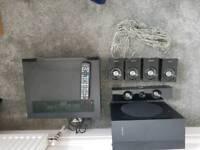 Samsung dts surround system HW-C560S