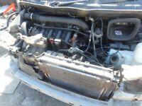 Mercedes Vito 638 V220 Parts