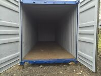 30FT Storage Container To Rent.