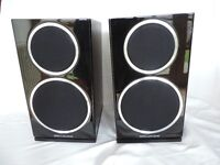 Warfedale Diamond 220 Speakers (pair), nearly new and in excellent condition.