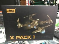 ATTOP X-PACK REMOTE CONTROL DRONE BRAND NEW SEALED
