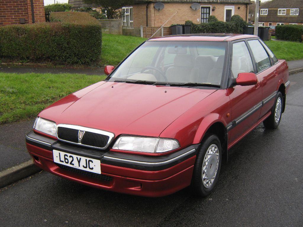 Rover 416 gsi auto honda engine service history in for Honda auto service