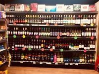 Convenience store with Very high profit on returns approximately 25%.