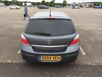 CHEAP VAUXHALL ASTRA 5 DOOR FOR SALE LOW MILEAGE VERY RELIABLE FIRST TIME BUYERS