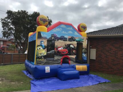Jumping Castle (hire for south eastern Suburbs)