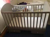 Ikea baby cot /bed