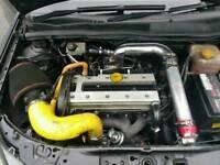 Z20lel 170bhp engine 2.0 turbo
