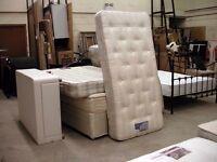 Silent Night Miracoil 3 single mattress