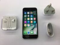 IPHONE 6 BLACK/ VISIT MY SHOP/ PERFECT GIFT / UNLOCKED / 16 GB/ GRADE B / WARRANTY + RECEIPT