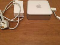 Late 2009 Apple Mac Mini - 8GB RAM, 256GB SSD