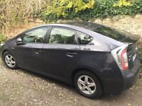 2012 Toyota Prius - French reg - LHD - One owner - 32,500miles
