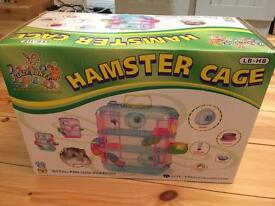 3 Tier BRAND NEW hamster cage
