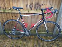 Trek Alpha 1.2 Road Bike Mens Large Frame