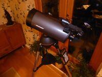 Celestron Nexstar 127 SLT Telescope