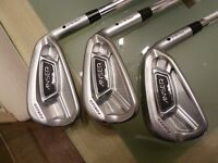 PING ANSER 2 IRONS 4-PW NEW