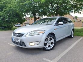 image for Ford, MONDEO, Estate, 2010, Manual, 1997 (cc), 5 doors