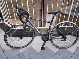 Second hand Claud Butler Regent tour bike for sale