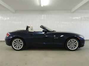 2011 BMW Z4 sDrive35i SPORT PACKAGE NAVIGATION