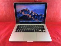 "Apple MacBook Pro A1278 13"" i5 Processor, 6GB Ram, 750GB, 2011 +WARRANTY, NO OFFERS L284"