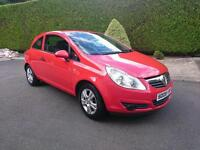 2009 VAUXHALL CORSA 1.2 SXI...FINANCE THIS CAR FROM £16.43 PER WEEK...SERVICE HISTORY...
