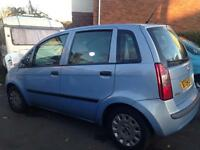 Fiat idea 1.3 JTD Multijet 16v active 5dr