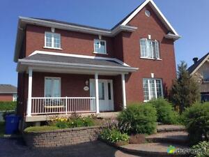 439 000$ - Maison 2 étages à vendre à Beauport