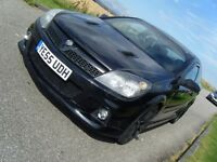 2006 ASTRA VXR TURBO 300 BHP FAST RELIABLE CAR NICE SPEC FSH HPI CLEAR NO OFFERS MAY PX