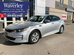 2018 Kia Optima LX Bluetooth - Heated Front Seats - Satellite Ra