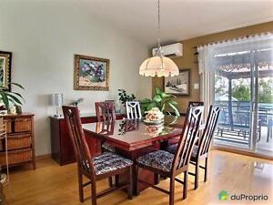 189 500$ - Jumelé à vendre à Alma Lac-Saint-Jean Saguenay-Lac-Saint-Jean image 4