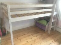 Single small bed