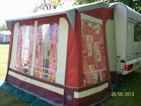 Used Porch Awning in very good condition.