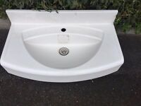 Caravan Sink (unused)