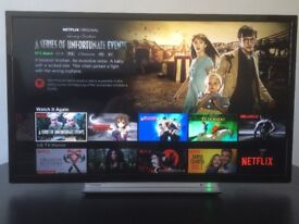 Toshiba LED Smart TV 81cm/32''
