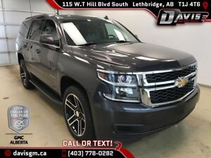 Used 2015 Chevrolet Tahoe LT-8 Passenger, Leather, 4WD