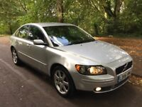 2006 VOLVO S40 1.6 Diesel in beautiful condition