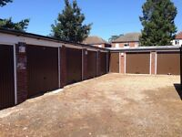 Garages to Rent: Anglesea Road, Southampton - ideal for storage