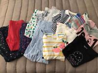Age 6-7 girl bundle
