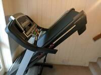 Pro-form performance 750 treadmill