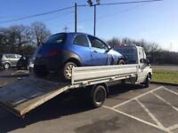 Ford transit/ recovery