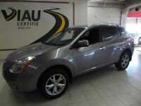 2010 Nissan Rogue SL** TOIT OUVRANT **AWD